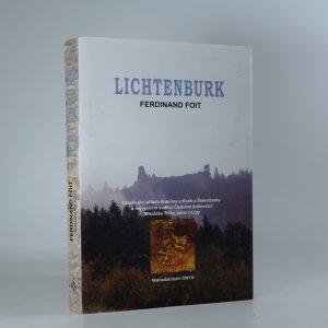 náhled knihy - Lichtenburk
