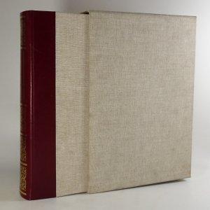 náhled knihy - Liber decanorum facultatis philosophicae universitatis Pragensis, ab anno Christi 1367. usque ad annum 1585. I. (Děkanská kniha filozofické fakulty od roku 1367 do roku 1585 I.)