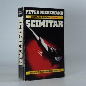 náhled knihy - Scimitar
