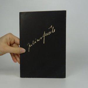 náhled knihy - Julius Fučík