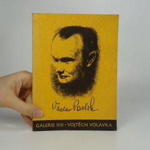 náhled knihy - Václav Pavlík