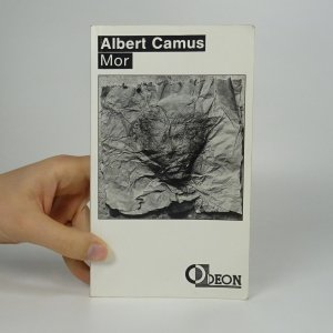 náhled knihy - Mor
