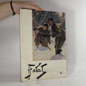 náhled knihy - Julian Fałat