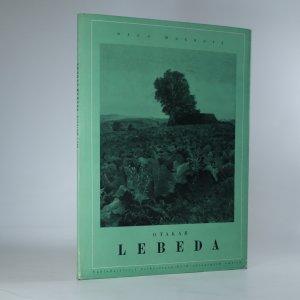 náhled knihy - Otakar Lebeda