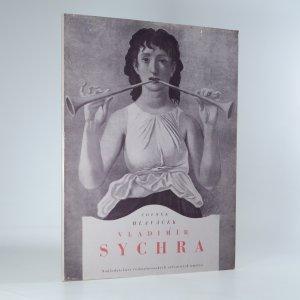 náhled knihy - Vladimír Sychra