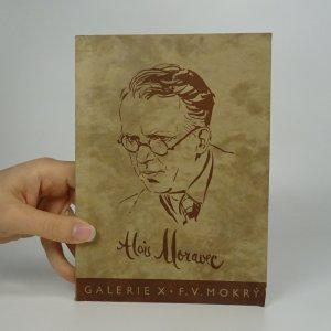 náhled knihy - Alois Moravec