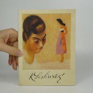 náhled knihy - K. Svolinský