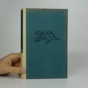náhled knihy - Bence, člověk s hor
