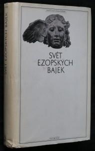 náhled knihy - Svět ezopských bajek