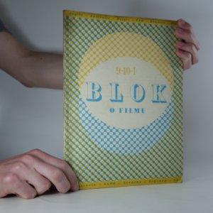náhled knihy - Blok o filmu