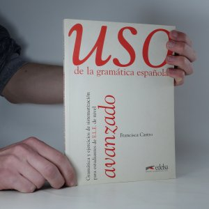 náhled knihy - Uso de la gramática española