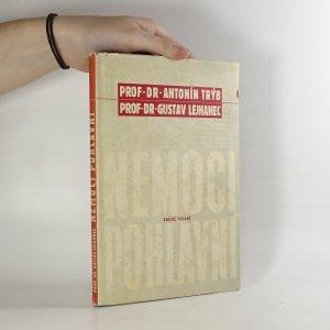náhled knihy - Nemoci pohlavní