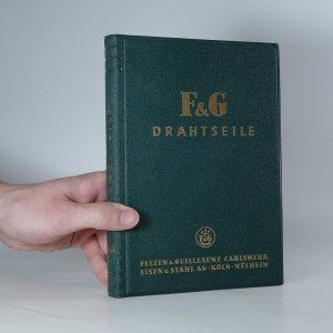náhled knihy - F&G Drahtseile