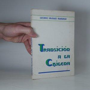 náhled knihy - Transición a la Chilena
