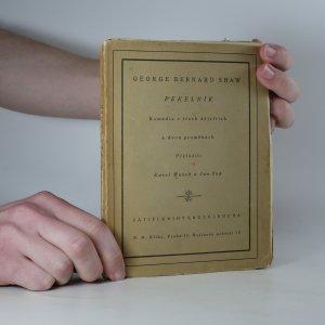náhled knihy - Pekelník
