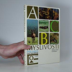 náhled knihy - ABC myslivosti