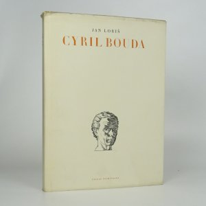 náhled knihy - Cyril Bouda