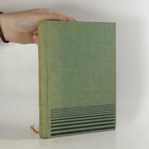 náhled knihy - Nade mlýnem, pode mlýnem
