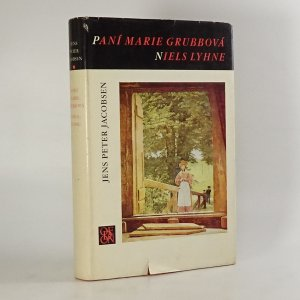 náhled knihy - Paní Marie Grubbová. Niels Lyhne (2 knihy v jednom svazku)