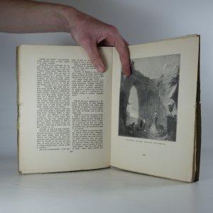 antikvární kniha Topičův sborník literární a umělecký. Ročník VIII., svazek 7., 1921