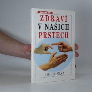 náhled knihy - Zdraví v našich prstech