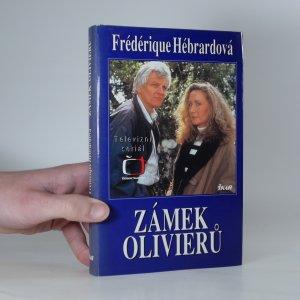 náhled knihy - Zámek Olivierů