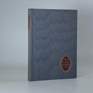 náhled knihy - Po prvé, po druhé, po třetí