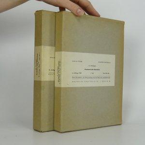 náhled knihy - Anatomie des menschen (1. a 2. díl)