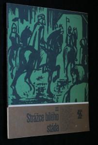 náhled knihy - Strážce bílého stáda