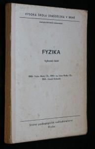 náhled knihy - Fyzika : vybrané části