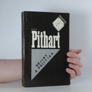 náhled knihy - Dějiny a politika. Eseje a úvahy z let 1977-1989.