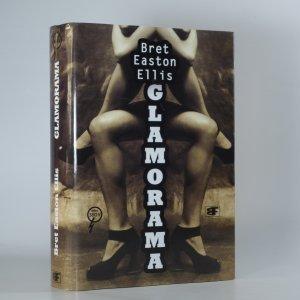 náhled knihy - Glamorama