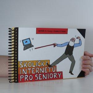 náhled knihy - Školička internetu pro seniory