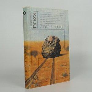 náhled knihy - Zlatá šachta