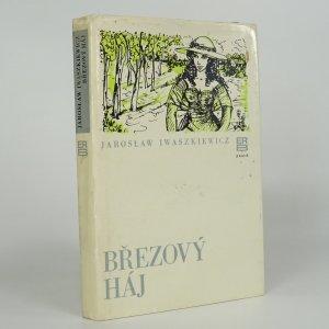 náhled knihy - Březový háj