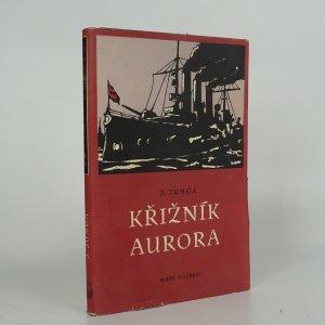 náhled knihy - Křižník Aurora