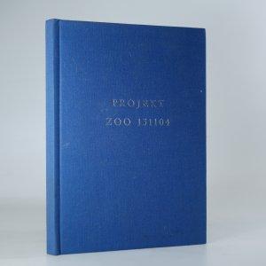 náhled knihy - Projekt Zoo 131104
