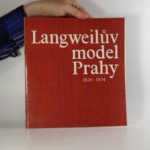 náhled knihy - Průvodce po Langweilově modelu Prahy (1826 - 1834)