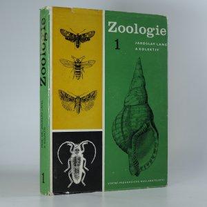 náhled knihy - Zoologie 1. díl