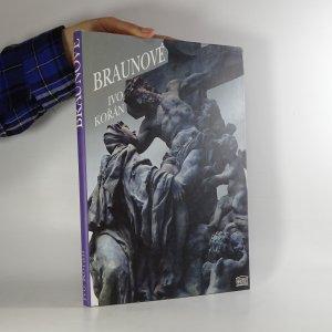 náhled knihy - Braunové