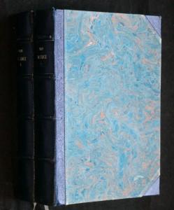 náhled knihy - Vichřice 1.-2. díl