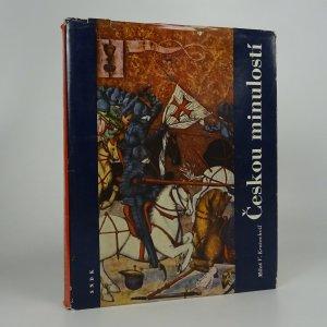 náhled knihy - Českou minulostí