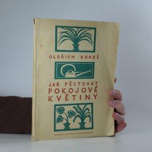 náhled knihy - Jak pěstovat pokojové květiny