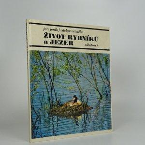náhled knihy - Život rybníků a jezer