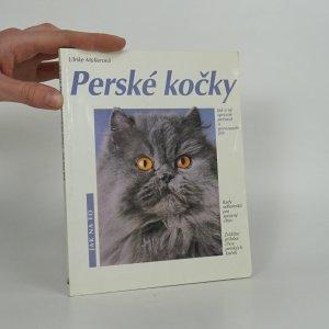 náhled knihy - Perské kočky
