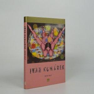 náhled knihy - Ivan Komárek