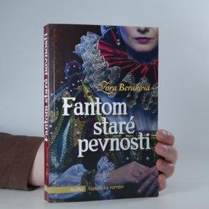 náhled knihy - Fantom staré pevnosti