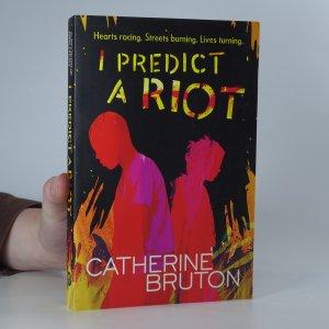 náhled knihy - I Predict a Riot