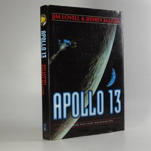 náhled knihy - Apollo 13