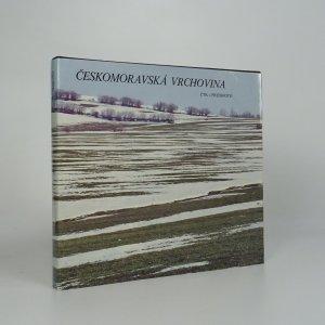 náhled knihy - Českomoravská vrchovina